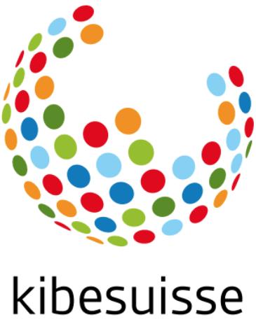 Wir sind MItglied beim Verband Kinderbetreuung Schweiz